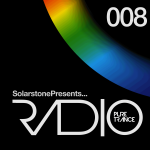 Pure Trance Radio 008 (21.10.2015) with Solarstone