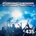 Corstens Countdown 435 (28.10.2015) with Ferry Corsten
