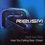 Sied Van Riel Feat. Chloe – Hear You Calling