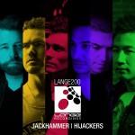 Lange Recordings All Stars – Jackhammer / Hijackers (Lange 200 EP)