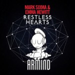 Mark Sixma & Emma Hewitt – Restless Hearts