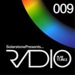 Pure Trance Radio 009 (28.10.2015) with Solarstone