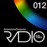 Pure Trance Radio 012 (18.11.2015) with Solarstone