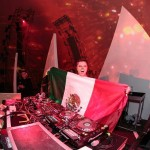 Global DJ Broadcast World Tour: Mexico City (12.11.2015) With Markus Schulz