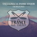 Talla 2XLC & Andre Visior – Horizons
