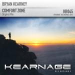 Bryan Kearney – Comfort Zone