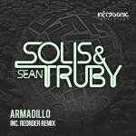 Solis & Sean Truby – Armadillo (ReOrder Remix)