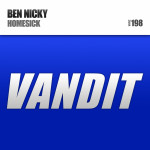 Ben Nicky – Homesick