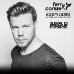 Global DJ Broadcast (26.11.2015) With Markus Schulz & Ferry Corsten
