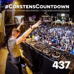 Corstens Countdown 437 (11.11.2015) with Ferry Corsten