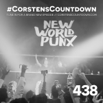 Corstens Countdown 438 (18.11.2015) with Ferry Corsten