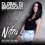 Global DJ Broadcast (19.11.2015) With Markus Schulz & Nifra