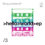 Ferry Corsten – Hello World EP Part 3