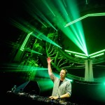 Global DJ Broadcast World Tour: Prague (03.12.2015) With Markus Schulz