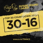 Future Sound of Egypt 423 (21.12.2015) with Aly & Fila