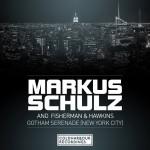 Global DJ Broadcast (10.12.2015) With Markus Schulz &  Fisherman & Hawkins