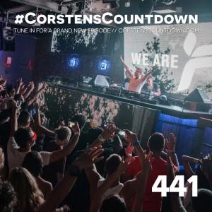 corstens countdown 441