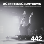 Corstens Countdown 442 (16.12.2015) with Ferry Corsten