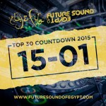 Future Sound of Egypt 424 (28.12.2015) with Aly & Fila