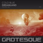 Cold Blue – Dreamland