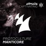 Protoculture – Manticore