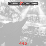 Corstens Countdown 445 (06.01.2016) with Ferry Corsten
