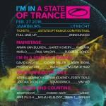 A State of Trance Festival (27.02.2016) @ Utrecht, Netherlands