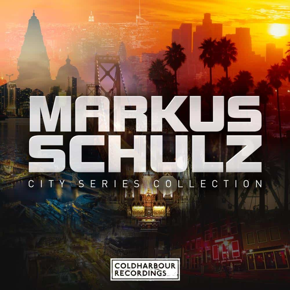 Markus schulz nifra the creation