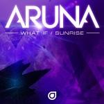 Aruna – What If (Ost & Meyer Vs. Aruna Original Mix)