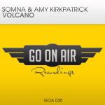 Somna & Amy Kirkpatrick – Volcano