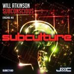 Will Atkinson – Subconscious