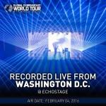 Global DJ Broadcast World Tour: Washington (04.02.2016) With Markus Schulz