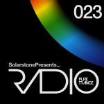 Pure Trance Radio 023 (10.02.2016) with Solarstone