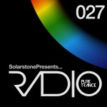 Pure Trance Radio 027 (09.03.2016) with Solarstone