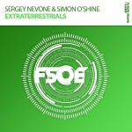 Sergey Nevone & Simon O'Shine – Extraterrestrials