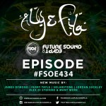 Future Sound of Egypt 434 (07.03.2016) with Aly & Fila