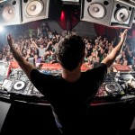 Global DJ Broadcast (31.03.2016) with Markus Schulz