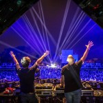 Aly & Fila live at the Great Pyramids (11.09.2015) @ Future Sound Of Egypt 400