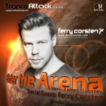 Enter The Arena 051: Ferry Corsten and HBintheMix