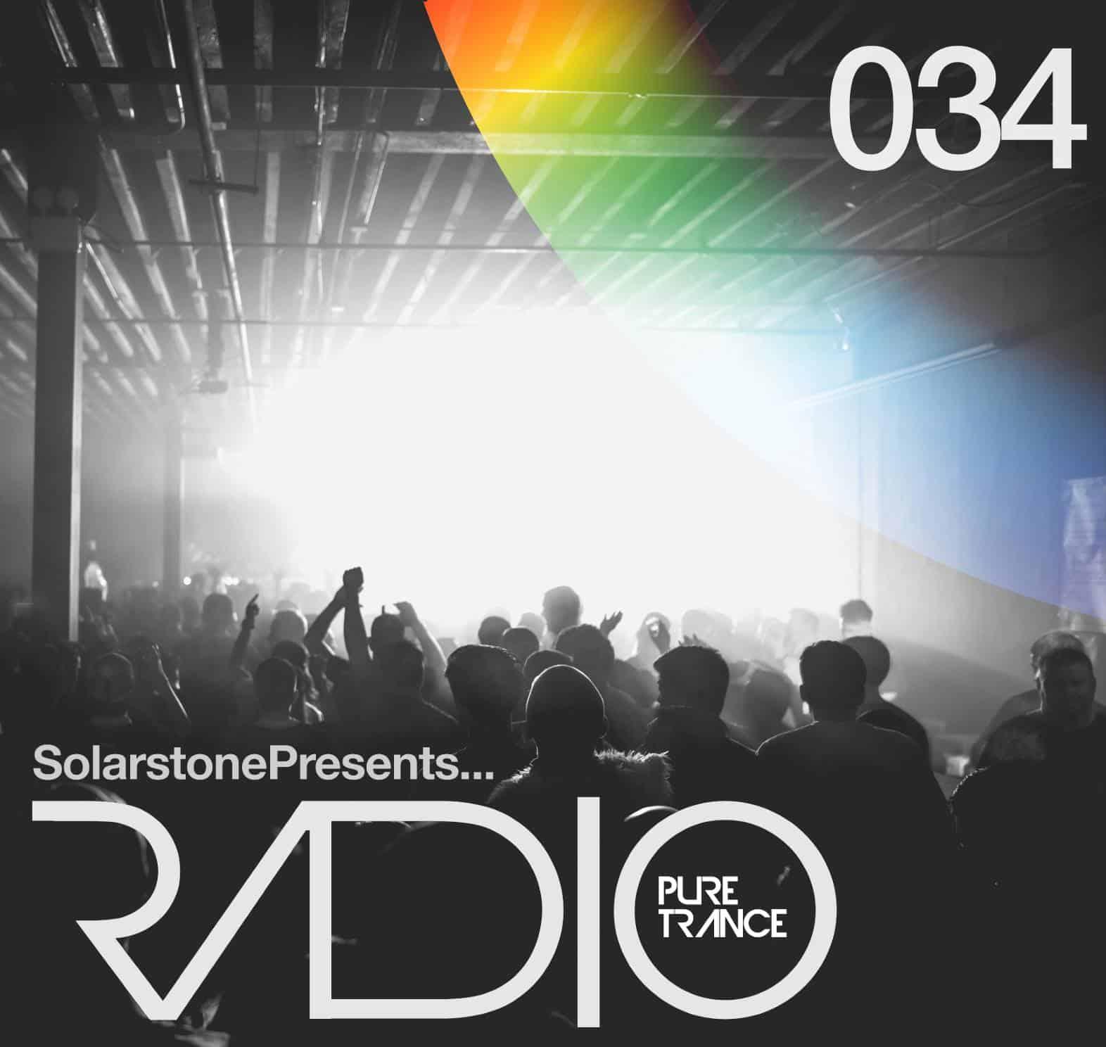 Pure Trance Radio 034