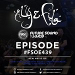 Future Sound of Egypt 439 (11.04.2016) with Aly & Fila