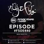 Future Sound of Egypt 440 (18.04.2016) with Aly & Fila