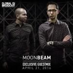Global DJ Broadcast (21.04.2016) with Markus Schulz & Moonbeam