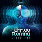 John 00 Fleming – Alter Ego