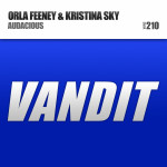 Orla Feeney & Kristina Sky – Audacious