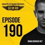 GO On Air 190 (11.04.2016) with Giuseppe Ottaviani