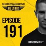 GO On Air 191 (18.04.2016) with Giuseppe Ottaviani