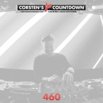 Corstens Countdown 460 (20.04.2016) with Ferry Corsten