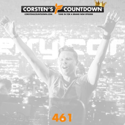 corstens countdown 461