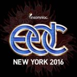 Electric Daisy Carnival New York (14. – 15.05.2016) @ New York, USA